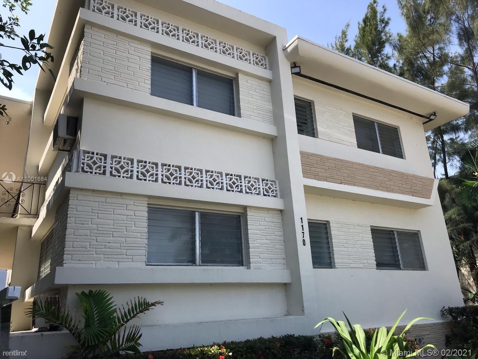1170 99th St, BAY HARBOR ISLANDS, FL - $2,550 USD/ month