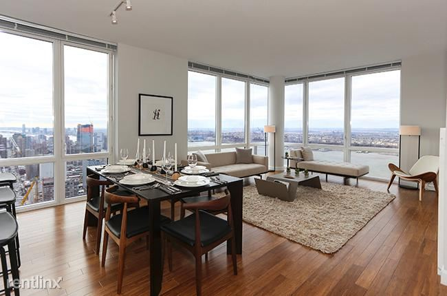 160 W 62nd St, New York NY 51A, New York, NY - $9,989 USD/ month