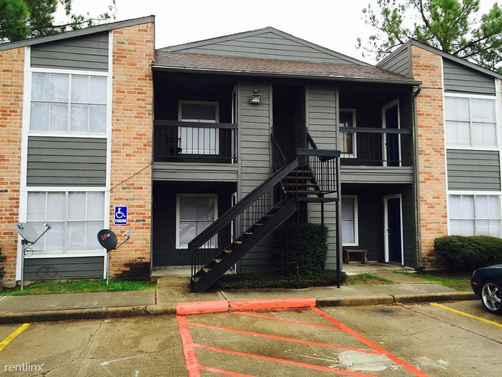 Inwood & NW 290 - 552, Houston, TX - $595 USD/ month