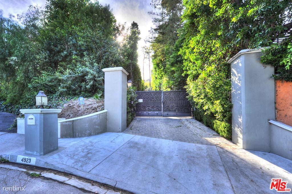 4923 Amigo Ave, Tarzana, CA - $35,000 USD/ month