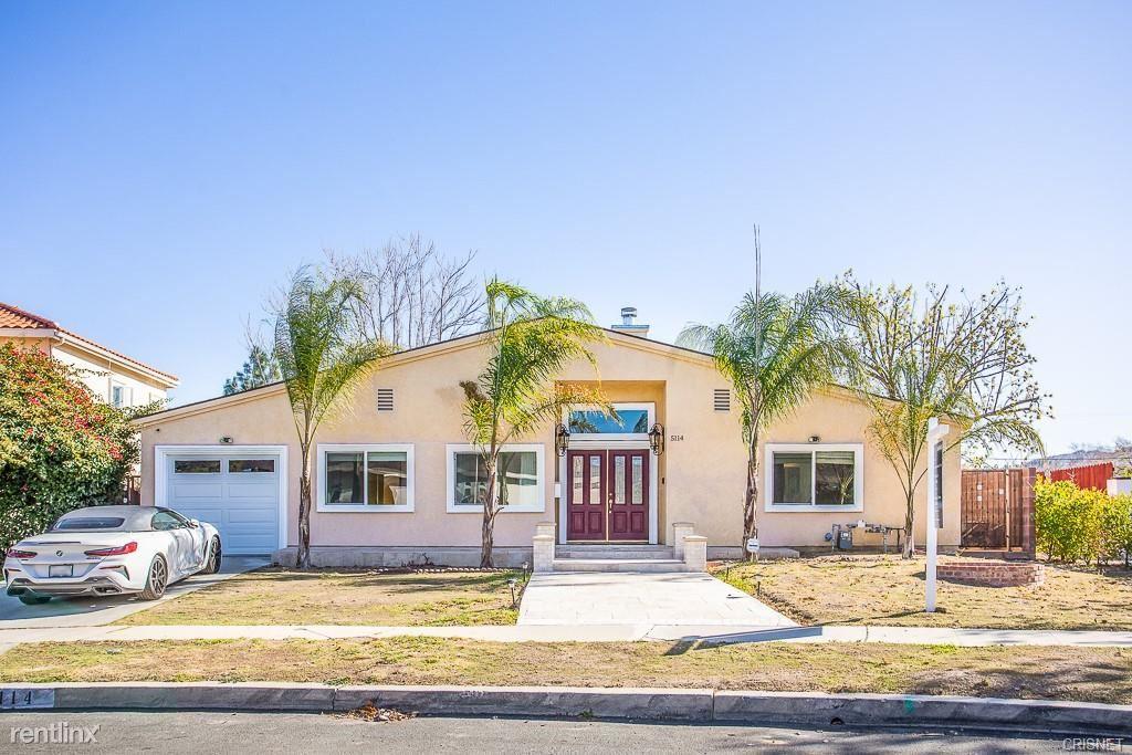 5114 Etiwanda Ave, Tarzana, CA - $5,450 USD/ month