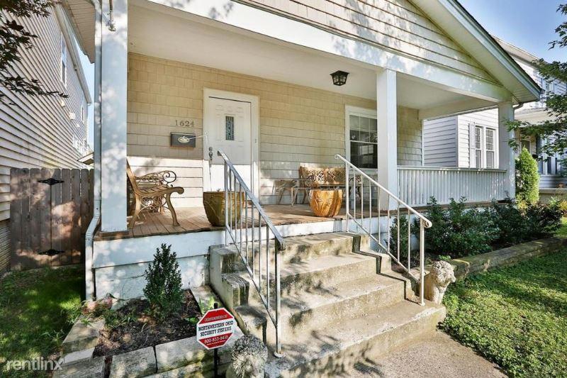1624 Ashland Ave, Columbus, OH - $2,100 USD/ month