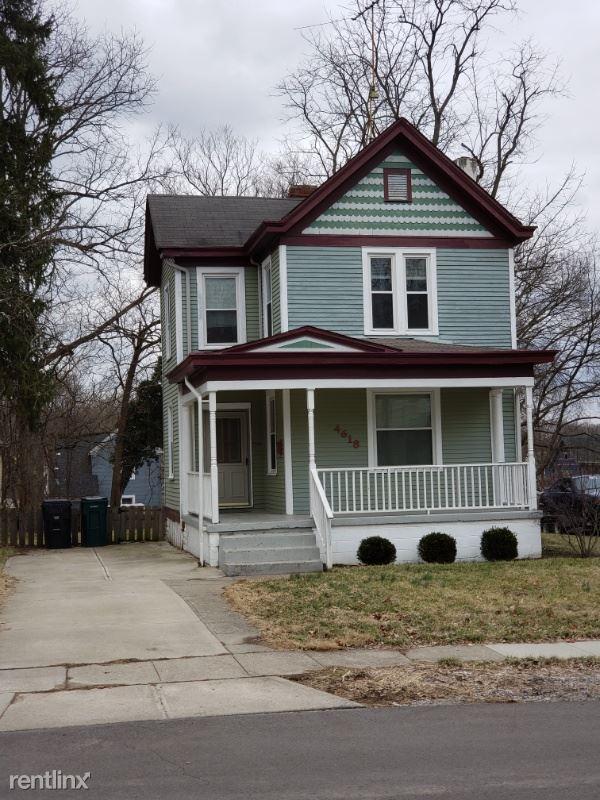4618 Simpson Ave, Cincinnati, OH - $1,500 USD/ month