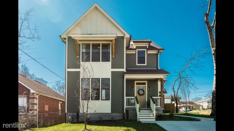 2017 12th Ave N A, Nashville, TN - $2,700 USD/ month