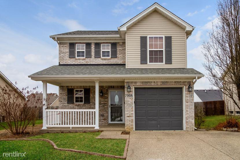 7008 Hollow Oaks Dr, Louisville, KY - $1,599 USD/ month