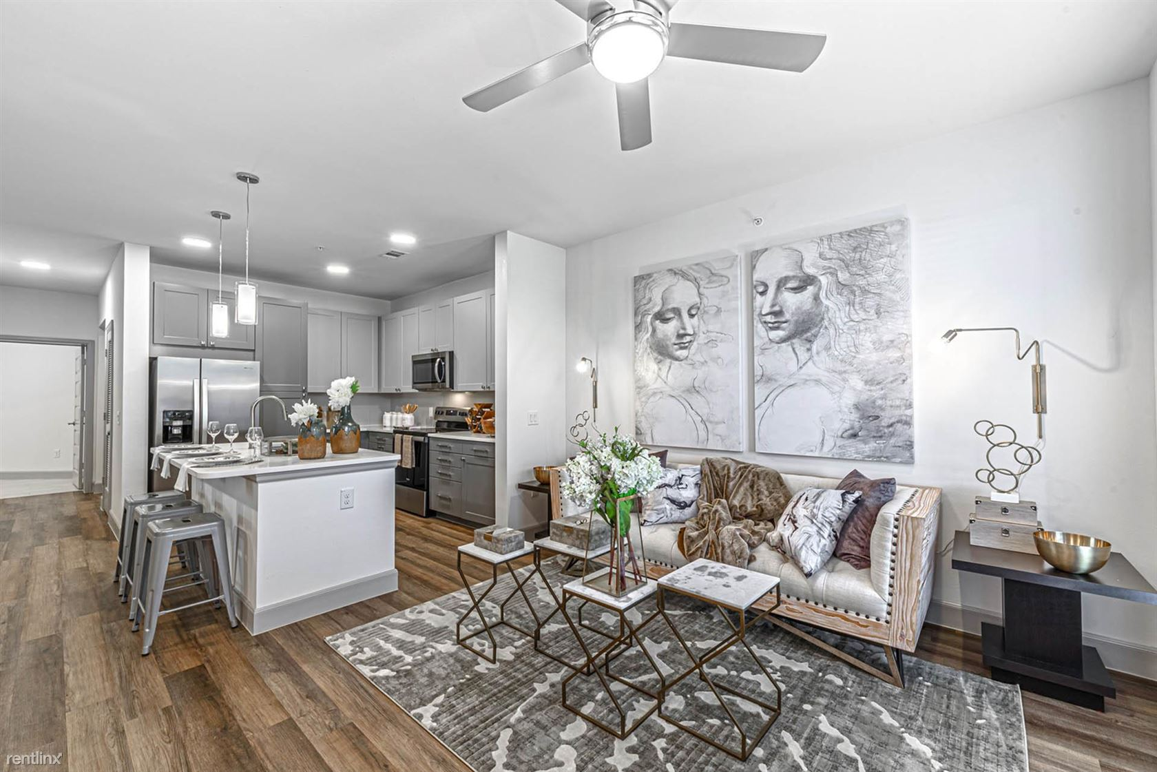 3761 Cypress Area