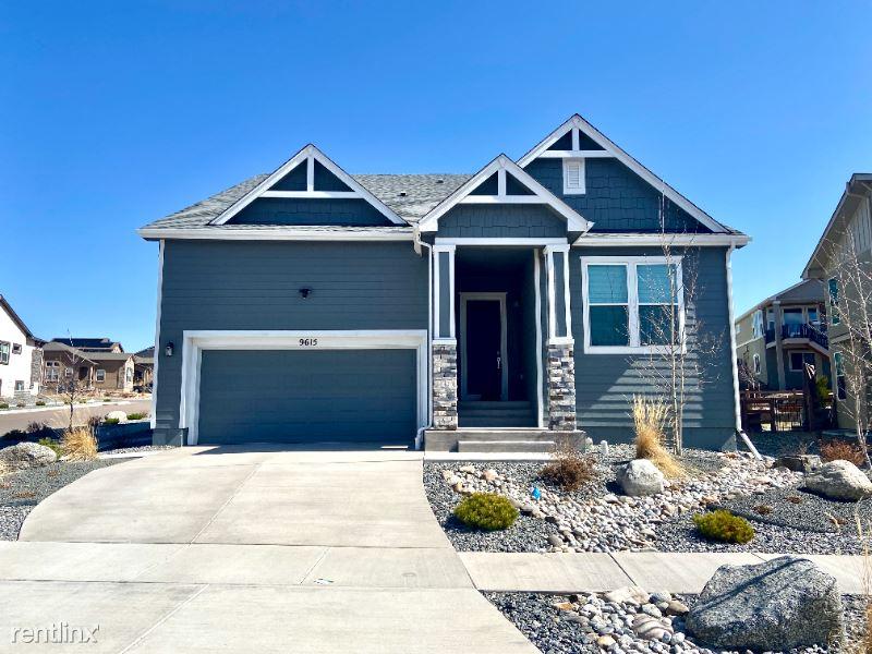 9615 Tutt Blvd, Colorado Springs, CO - $2,550 USD/ month