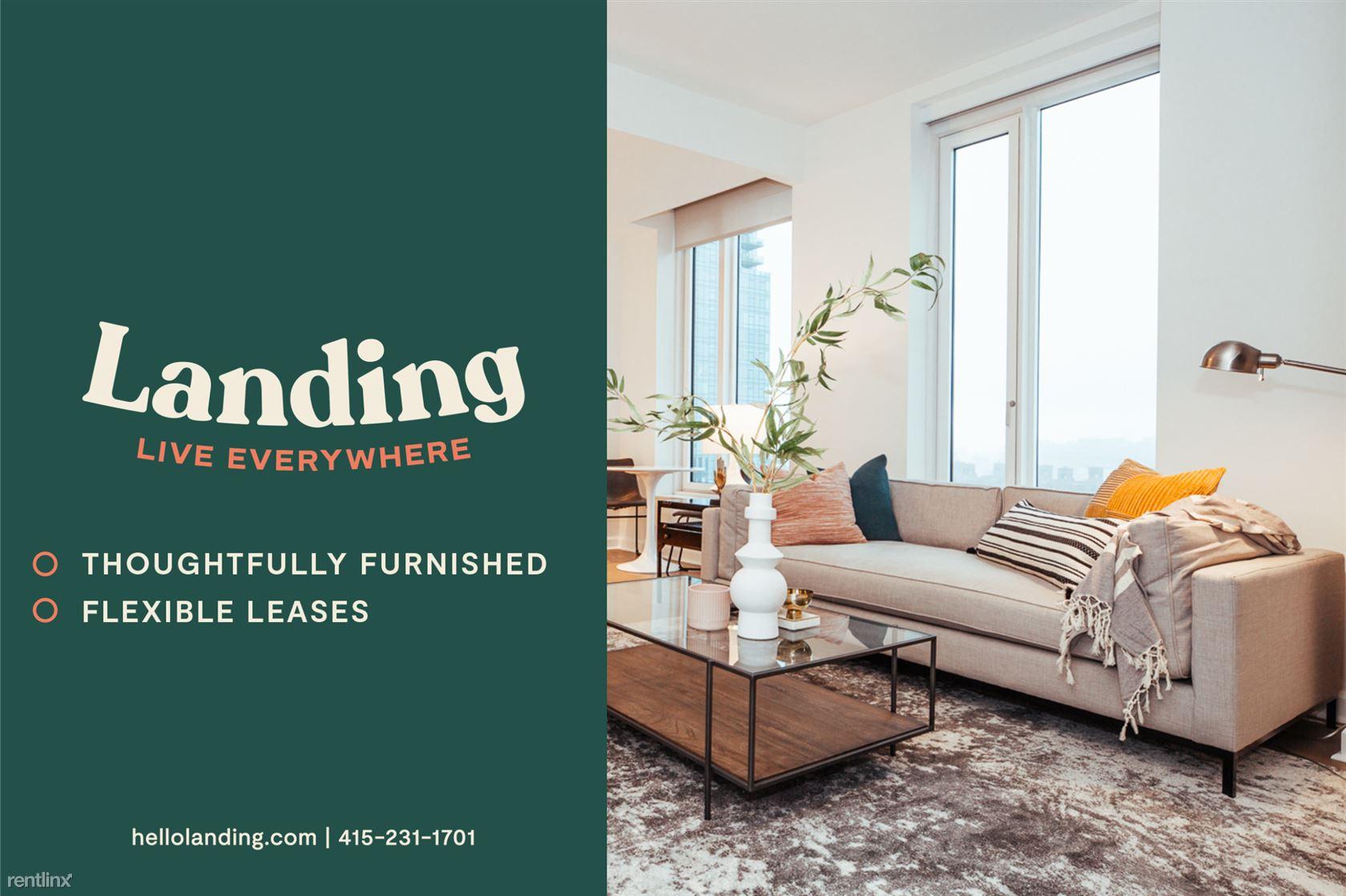 626 1st Avenue, New York, NY - $15,344 USD/ month