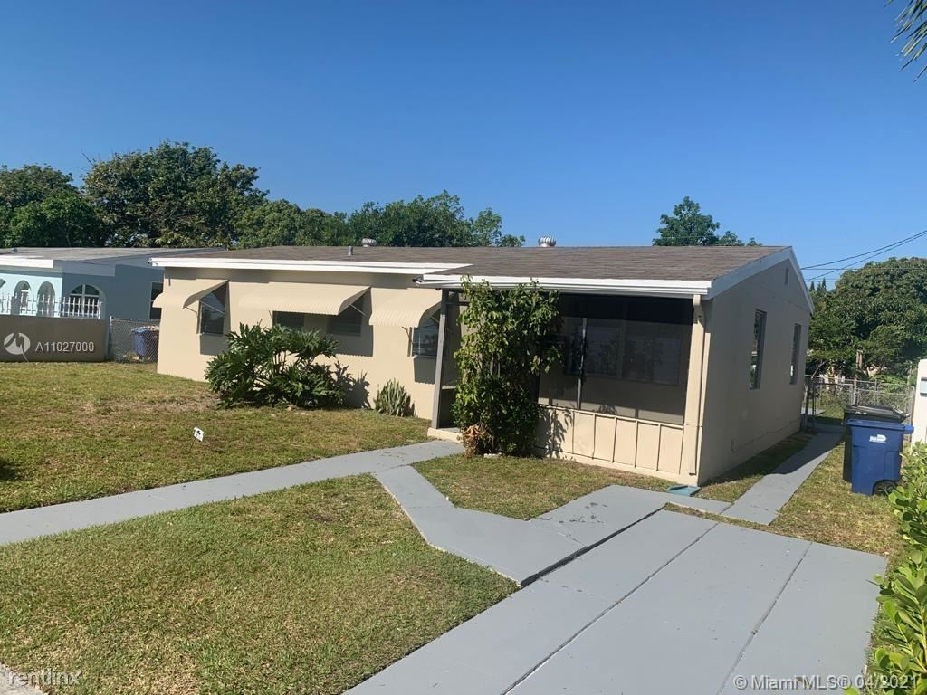 15720 NE 15th Ct, North Miami Beach, FL - $2,200 USD/ month