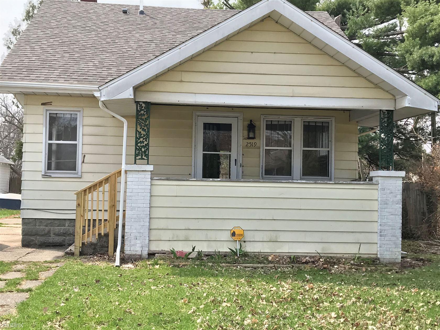 2519 Altoona St, Flint, MI - 900 USD/ month