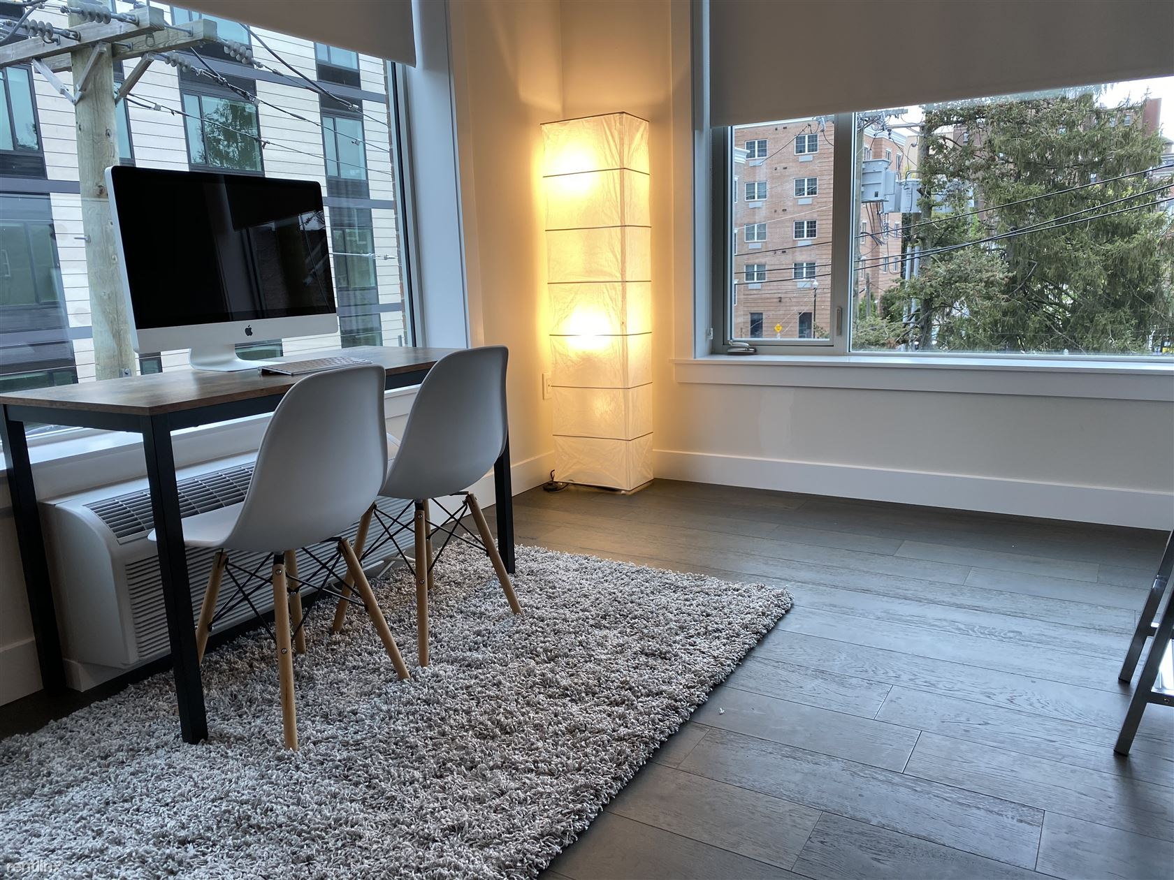 Brand New Luxury Studio Apt. W/D- Gym - Rooftop - Located in the Heart of Downtown New Rochelle