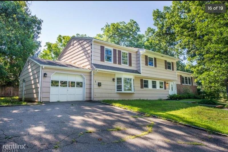 1 Shady Ln, Morristown, NJ - $6,600 USD/ month