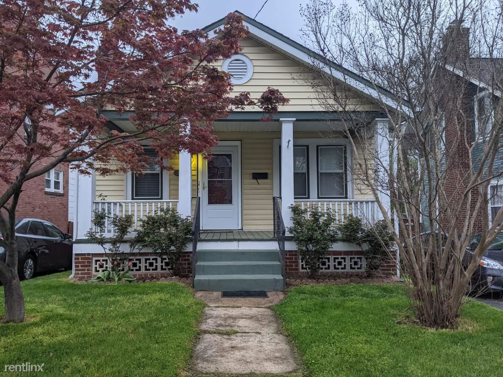 809 Philadelphia Avenue, Silver Spring, MD - $2,650 USD/ month