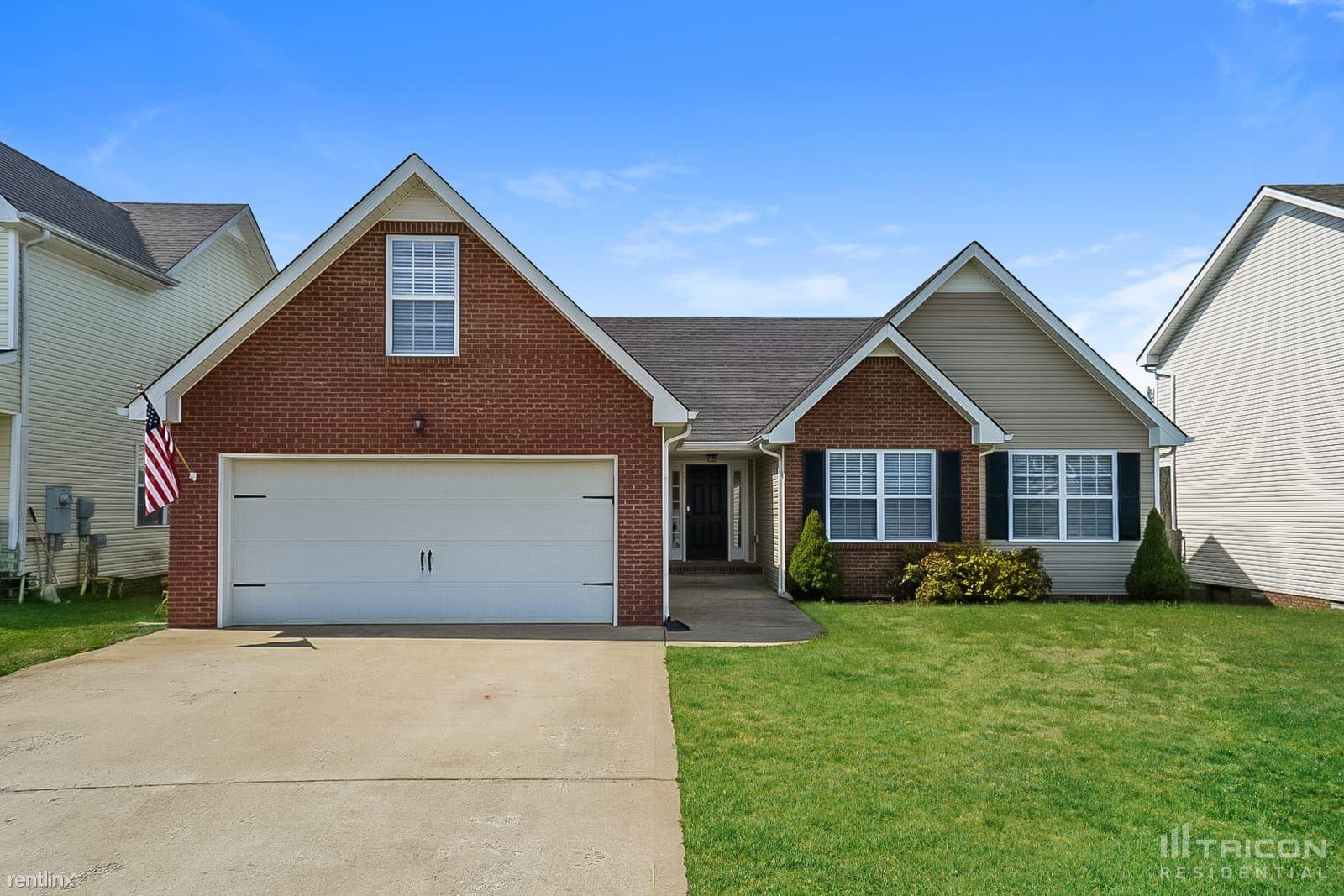 2680 Arthurs Court, Clarksville, TN - $1,449 USD/ month