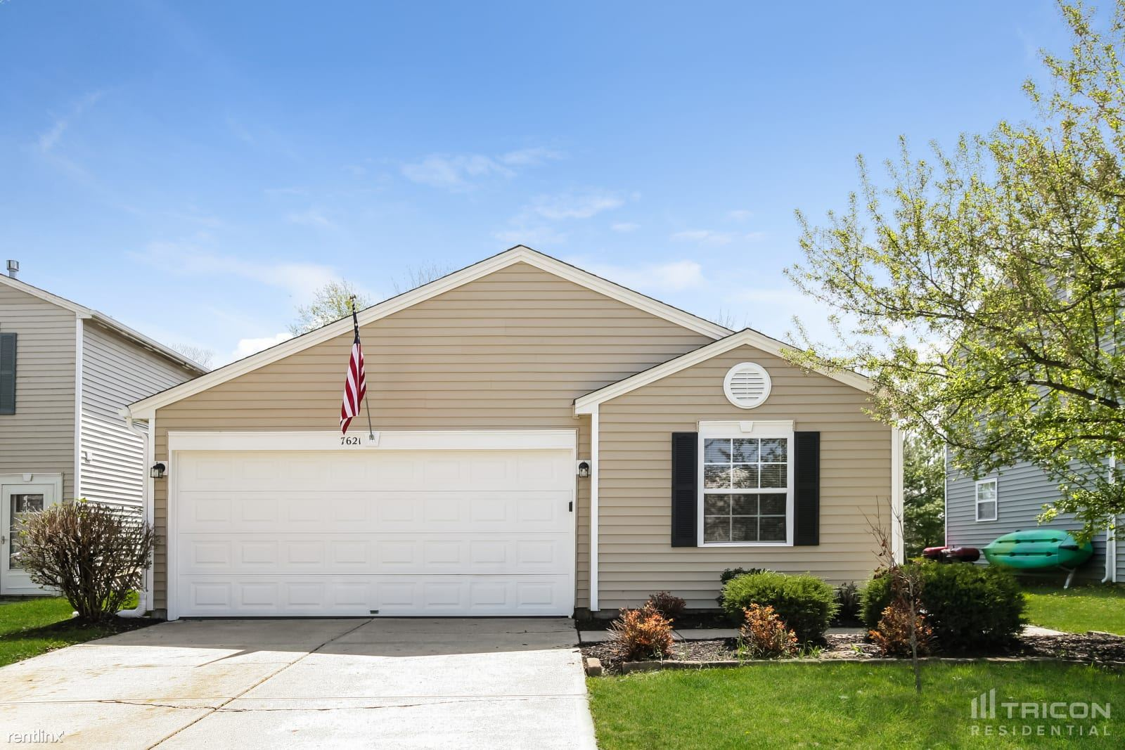 7621 Mansfield Way, Ingalls, IN - $1,399 USD/ month