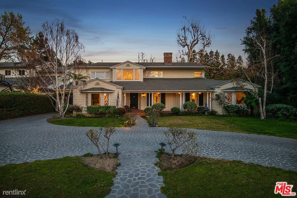 20 Toluca Estates Dr, Toluca Lake, CA - $16,000 USD/ month