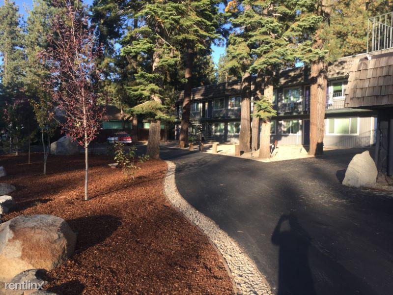 3900 Pioneer Trail, South Lake Tahoe, CA - $1,100 USD/ month