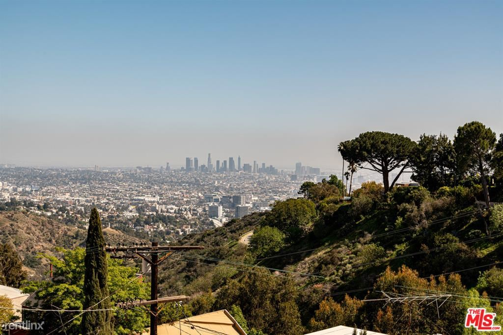 7107 Pacific View Dr, Los Angeles, CA - $9,800 USD/ month