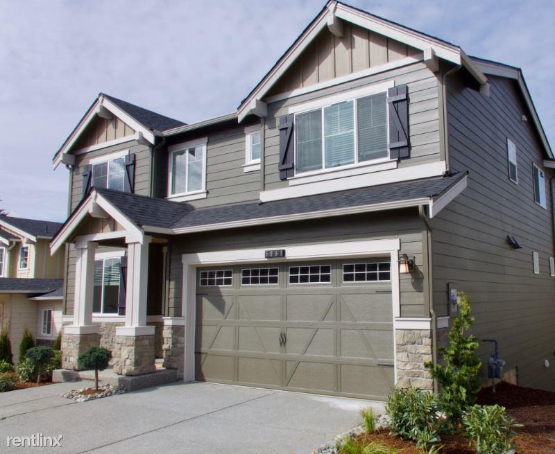 5091 231st Ave SE, Issaquah, WA - $4,800 USD/ month