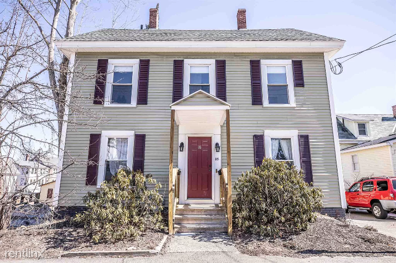 S Spring St, Concord NH, Concord, NH - $1,750 USD/ month