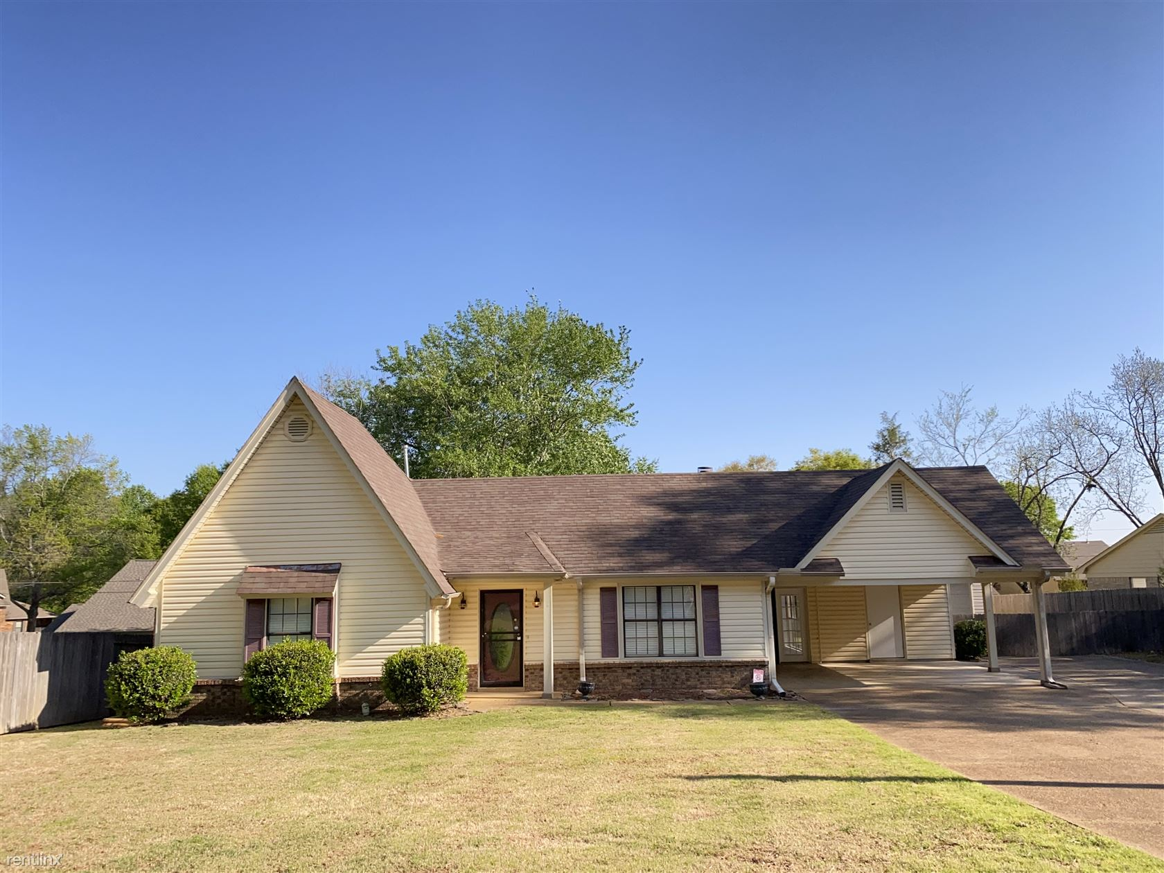 378 Fletcher Rd, Collierville, TN - $1,850 USD/ month