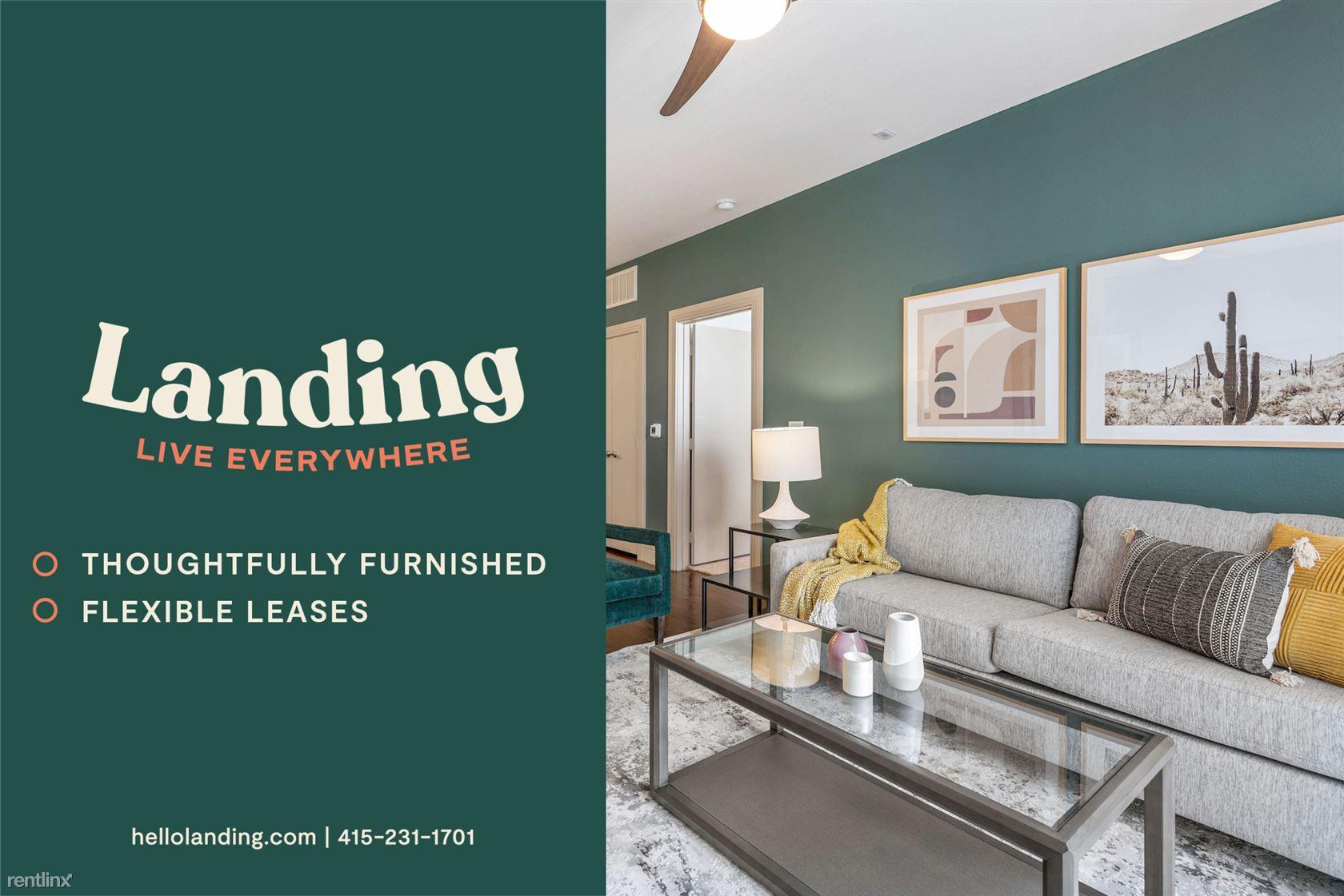 3663 Cedar Springs Rd, Dallas, TX - $3,867 USD/ month
