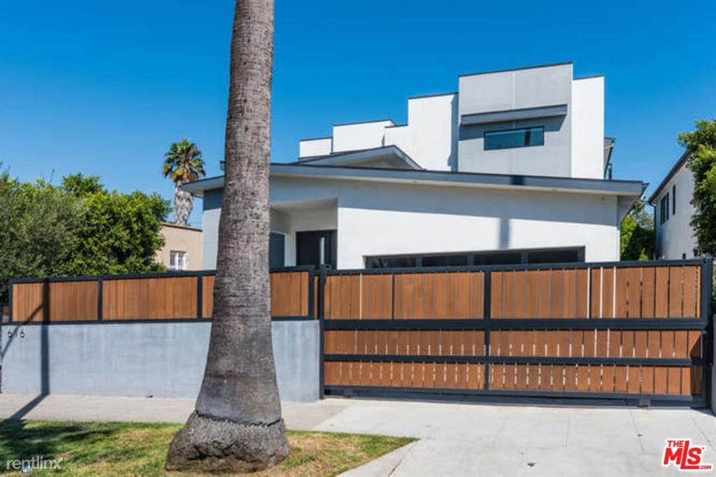 616 N Fuller Ave, Los Angeles, CA - $19,000 USD/ month