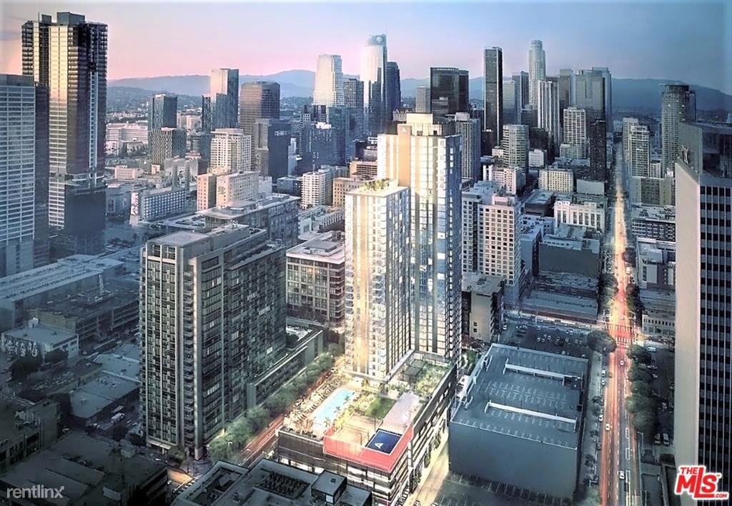 1120 S Grand Ave # PH3807, Los Angeles, CA - $19,350 USD/ month