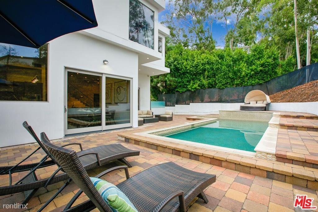 6696 Lakeridge Rd, Los Angeles, CA - $18,000 USD/ month