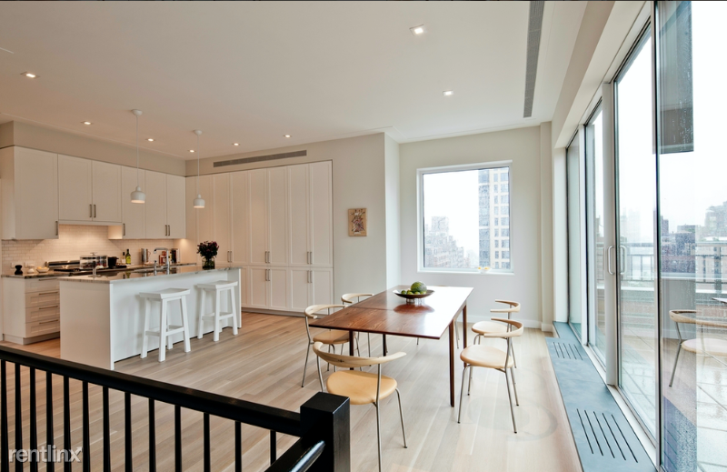 340 East 51st Street PH, New York, NY - $11,600 USD/ month