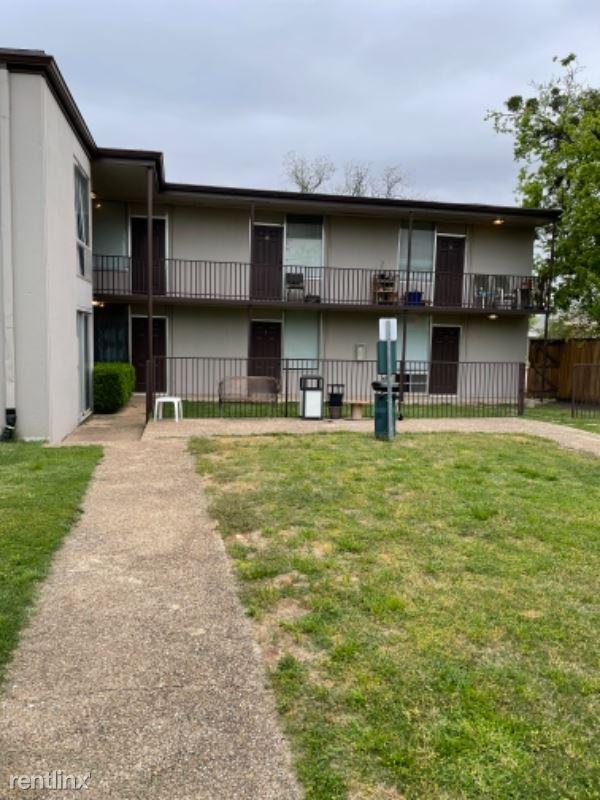 116 N Warren St, Burleson TX 5, Burleson, TX - $1,050 USD/ month