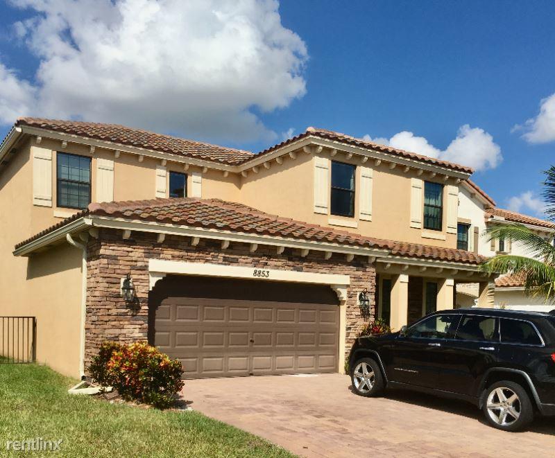 8853 Sandy Creek Way, Lake Worth, FL - $3,200 USD/ month