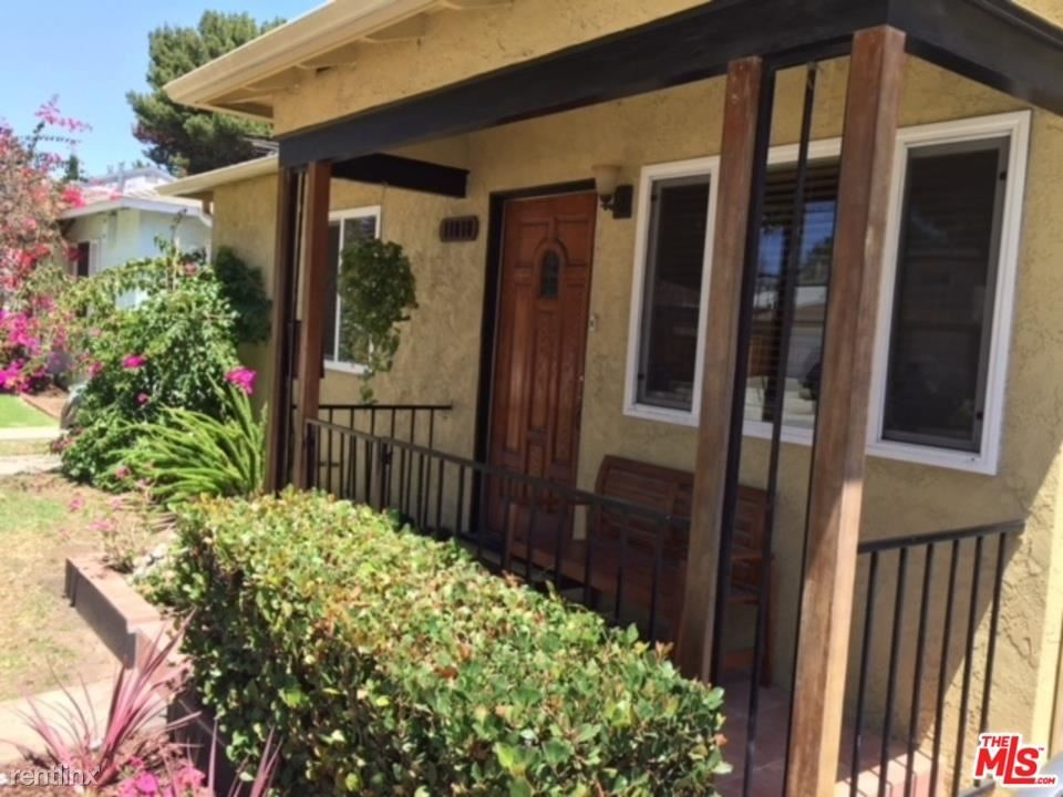 11018 Aletta Ave, Culver City, CA - $5,350 USD/ month
