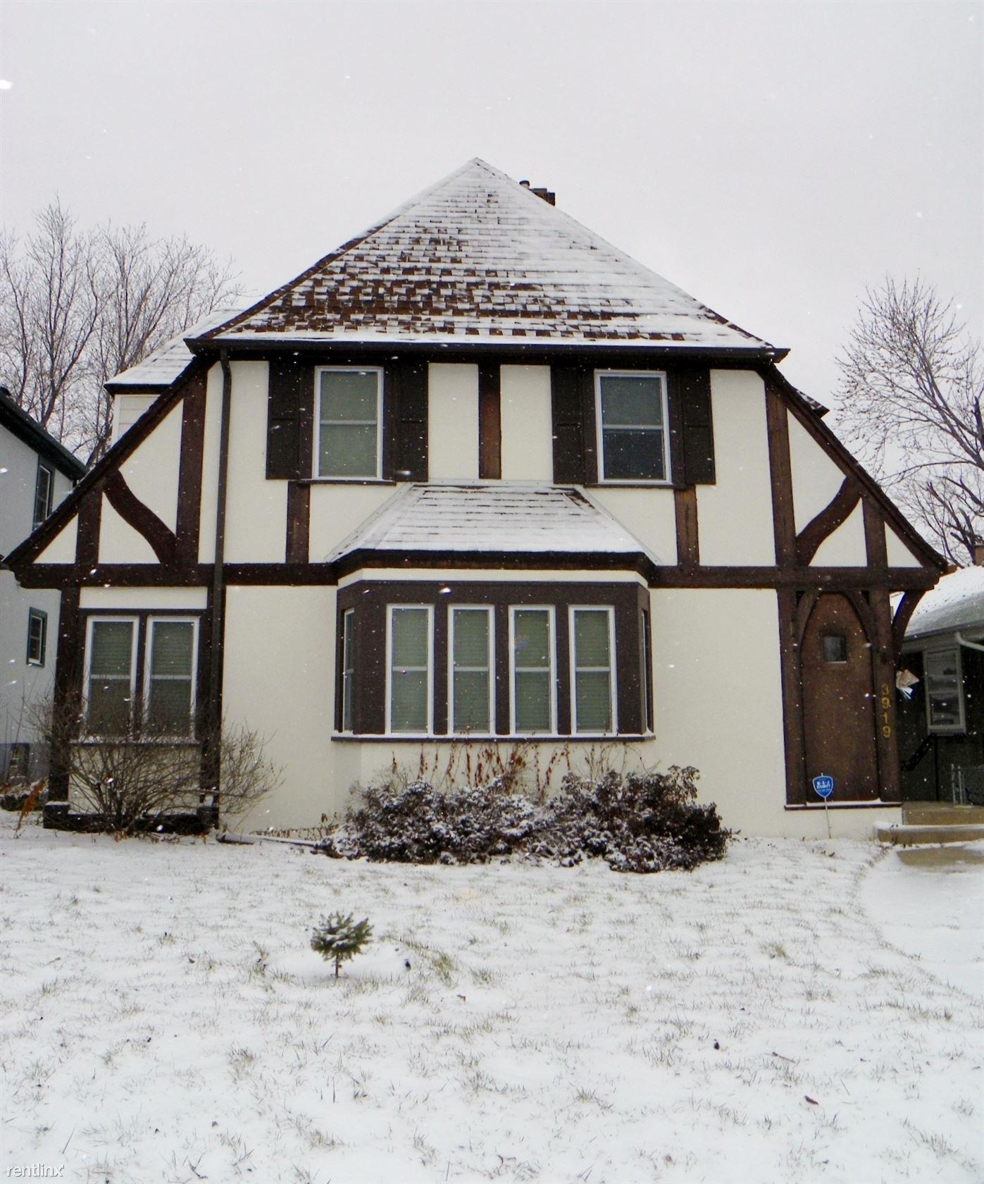 3919 Lyndale Avenue N, Minneapolis, MN - $0 USD/ month