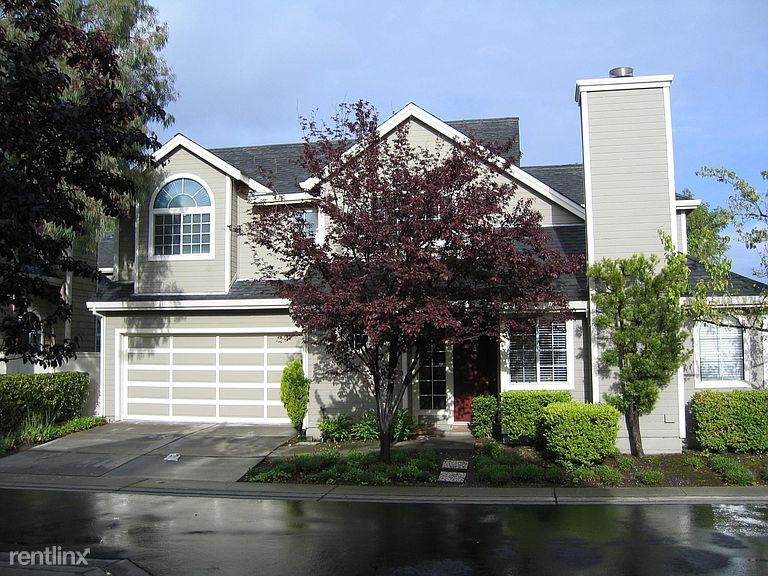 117 Williams Ln, Foster City CA, Foster City, CA - $4,400 USD/ month
