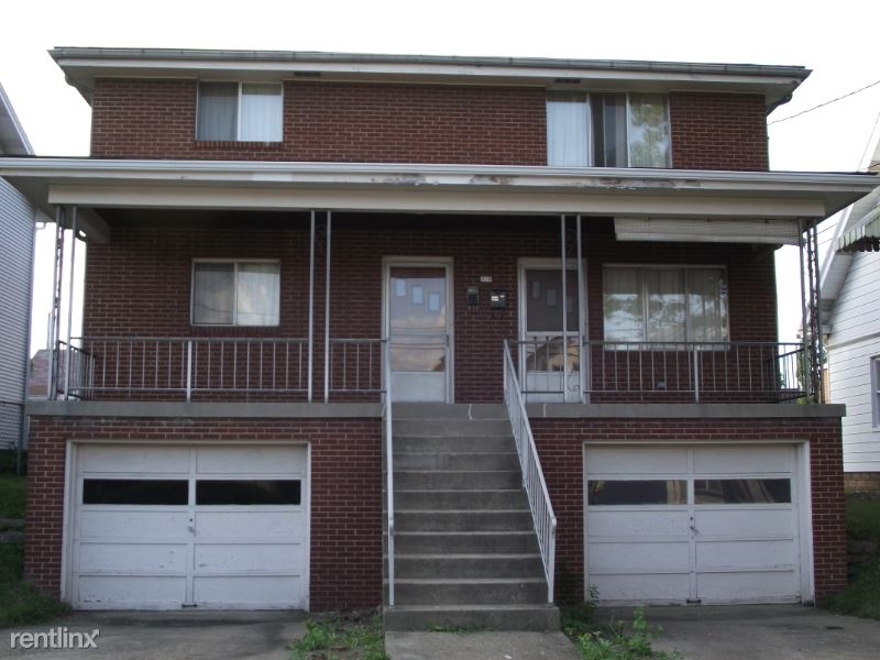 239 Boden Ave, 2nd fl., Carnegie, PA - $895 USD/ month