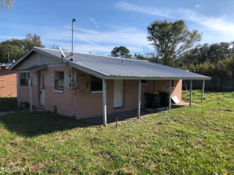 4701 High Avenue, Sebring, FL - $750 USD/ month