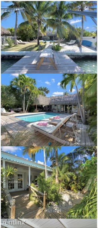 800 86th St, Miami Beach, FL - $14,000 USD/ month
