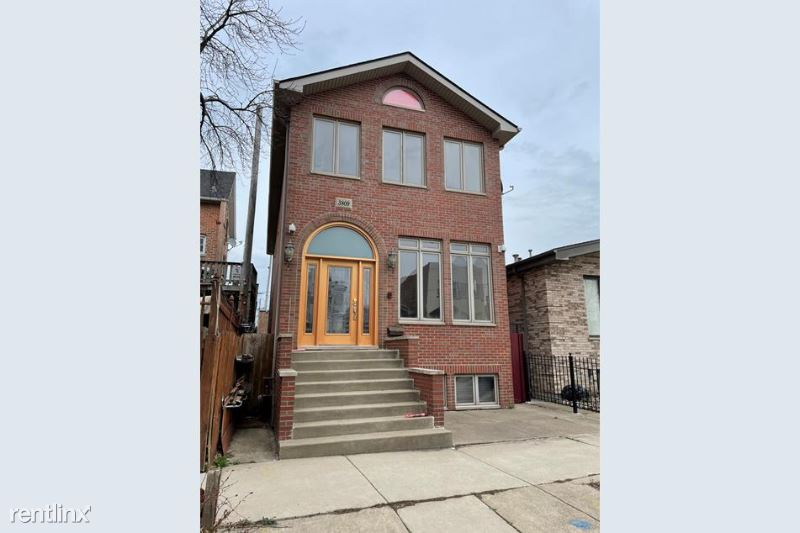 3809 S Parnell Ave, Chicago IL, Chicago, IL - 4,200 USD/ month