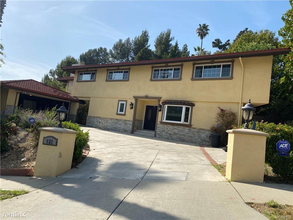 522 Camino Verde, South Pasadena, CA - $6,000 USD/ month