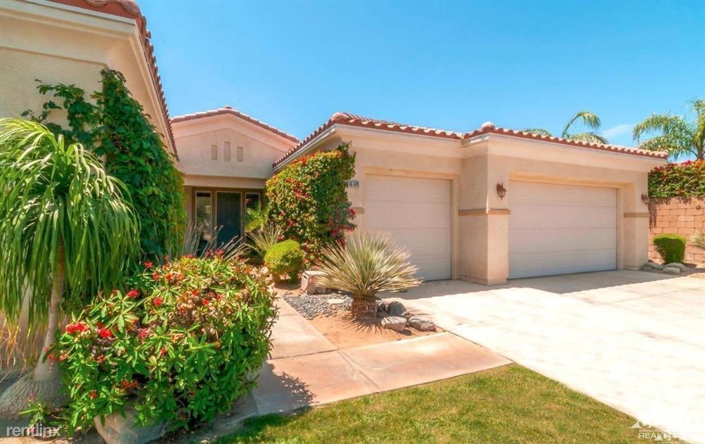 48841 Via Estacio, Indio, CA - $4,000 USD/ month