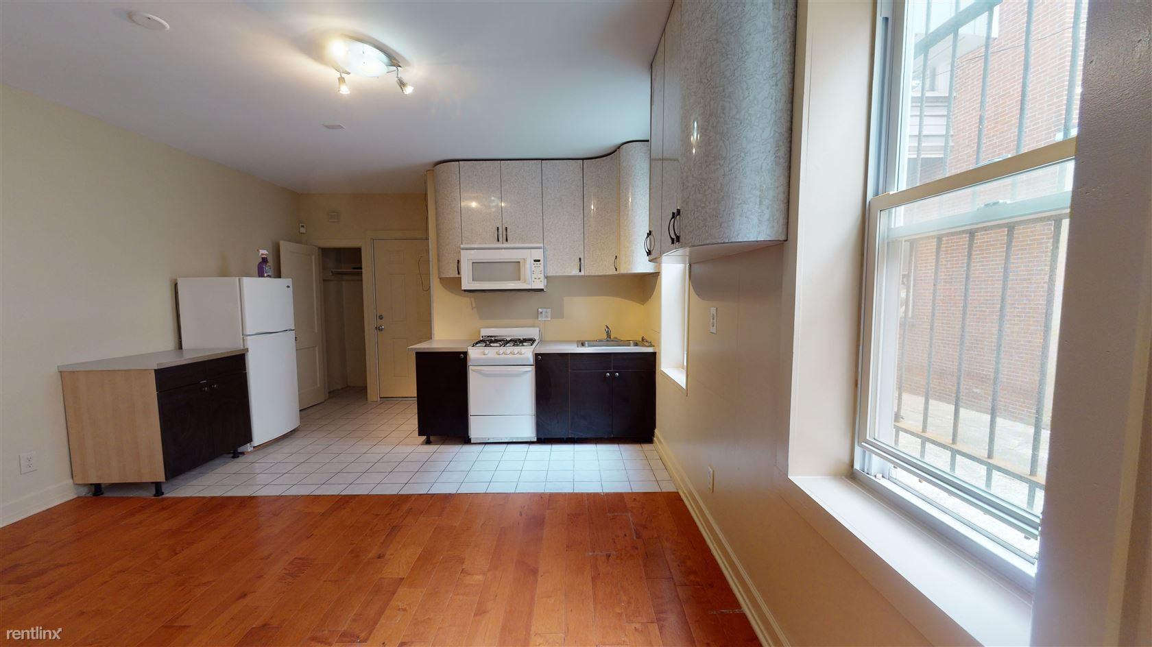 647 N 15th ST Unit 1R, Philadelphia, PE - $1,100 CAD/ month