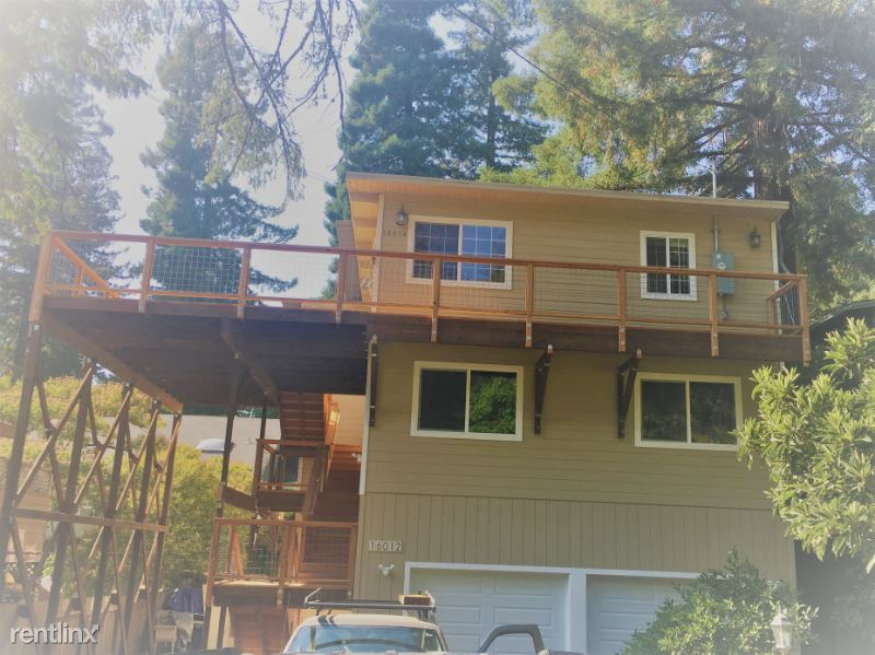 16012 Drake Rd 1, Guerneville, CA - $3,100 USD/ month