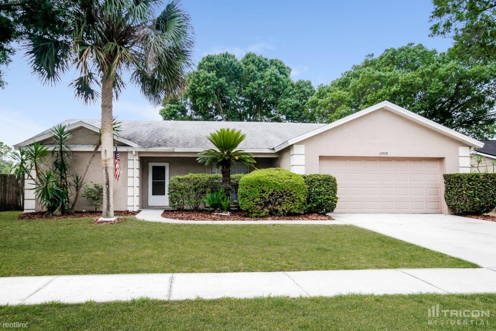 12909 Leadwood Drive, Riverview, FL - $1,999 USD/ month