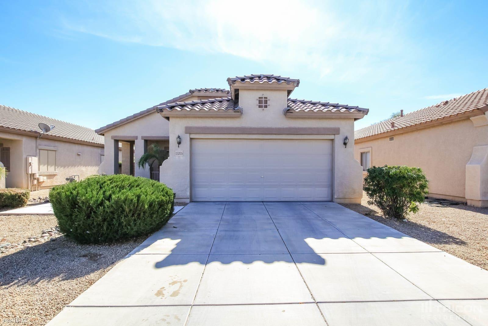15205 W Desert Hills Drive, Surprise, AZ - $1,699 USD/ month