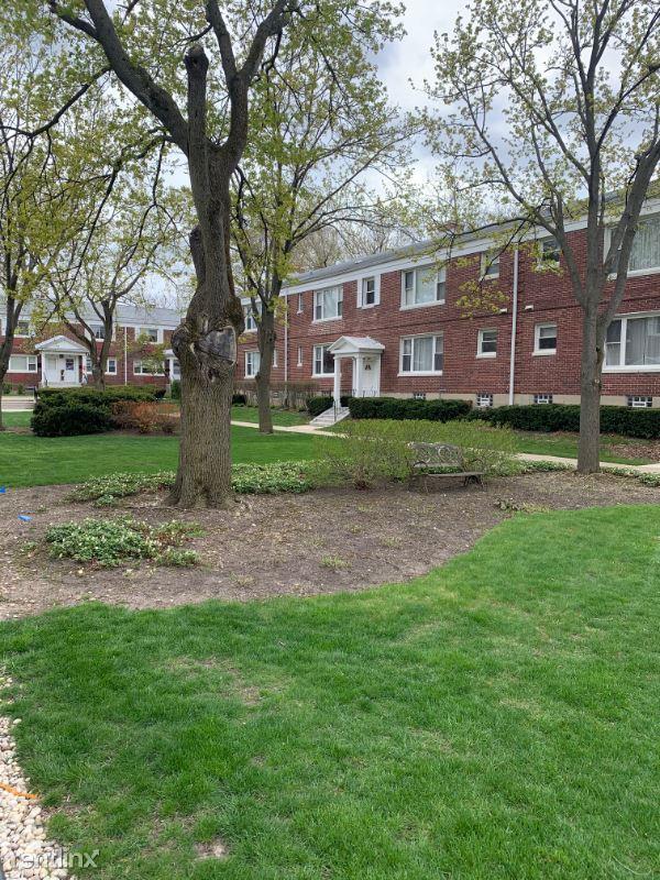 1151 Deerfield Rd, Deerfield IL, Deerfield, IL - 1,600 USD/ month