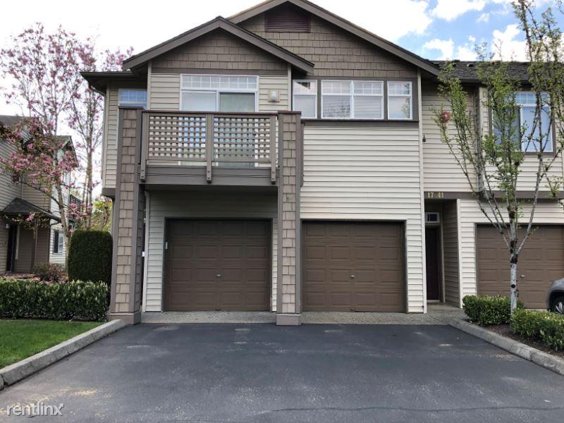 17649 134th Lane SE B1, Renton, WA - $2,200 USD/ month