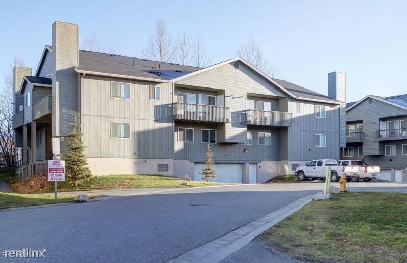 10065 William Jones Cir 3, Anchorage, AK - $1,450 USD/ month