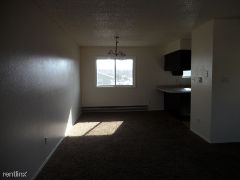 715 Beaufort Street A, Laramie, WY - $950 USD/ month