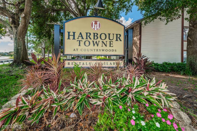 1747 Hampton Lane, Palm Harbor, FL - $1,135 USD/ month